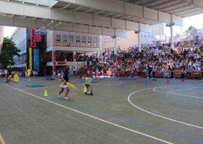 Sports 2019