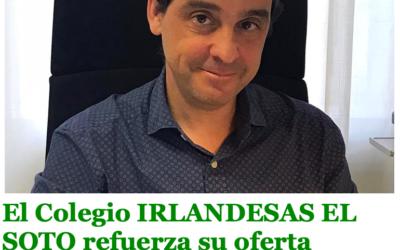 Entrevista La Brújula del Norte