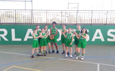 Selección madrileña de baloncesto