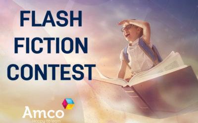 English Writing Contest