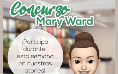 Concurso Mary Ward