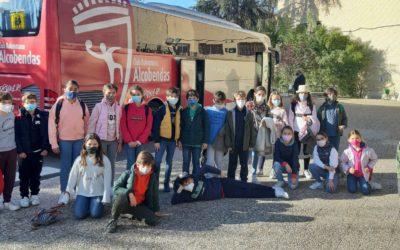 Granja Escuela «El Palomar»