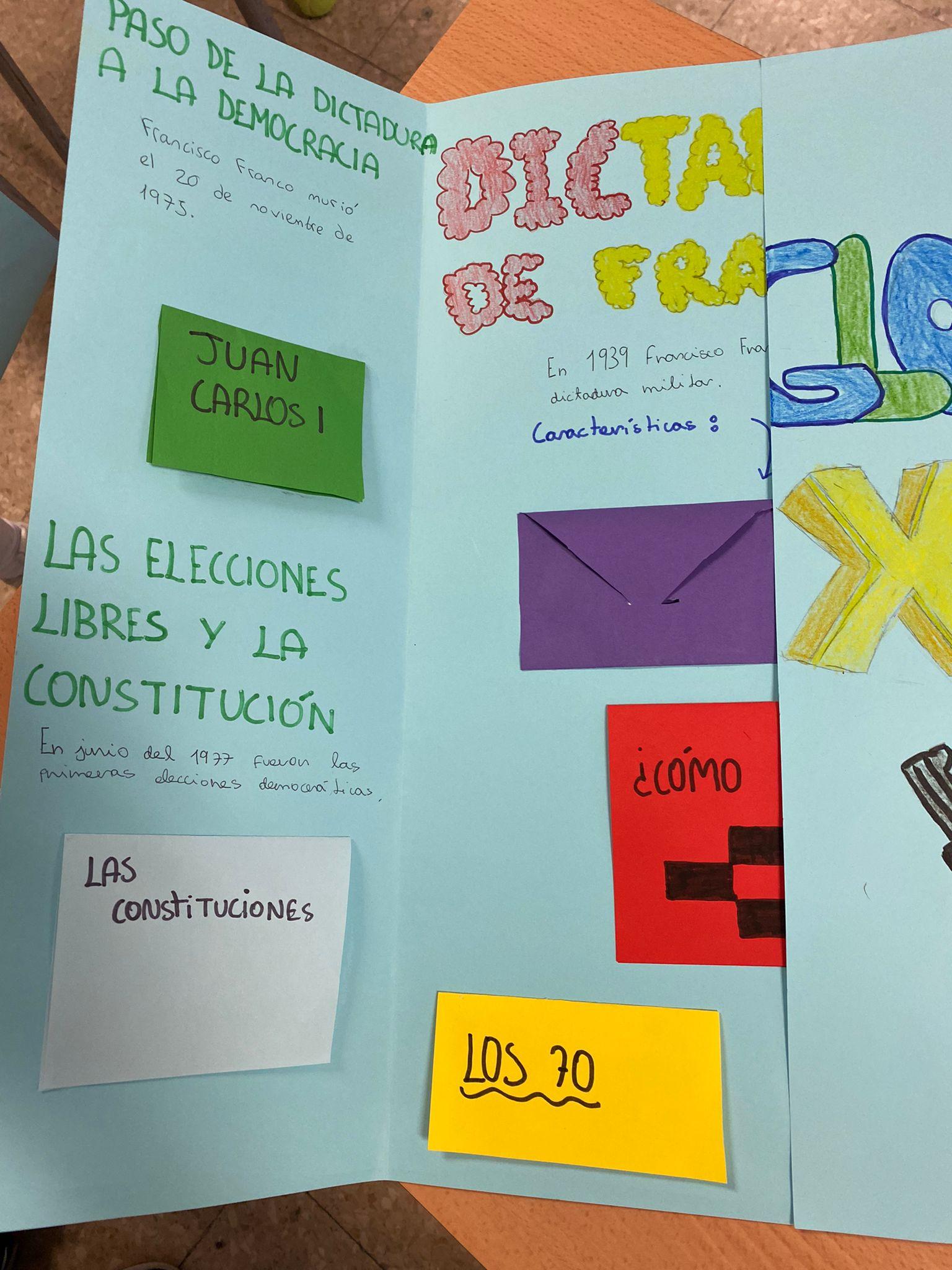 Lapbooks 6º