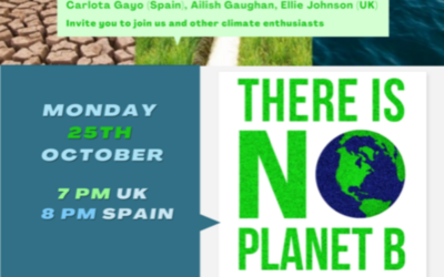 Youth-Led Conversations on Climate Justice
